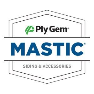 Mastic Siding